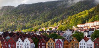 Praca i życie w Norwegii - jak dobrze wystartować?