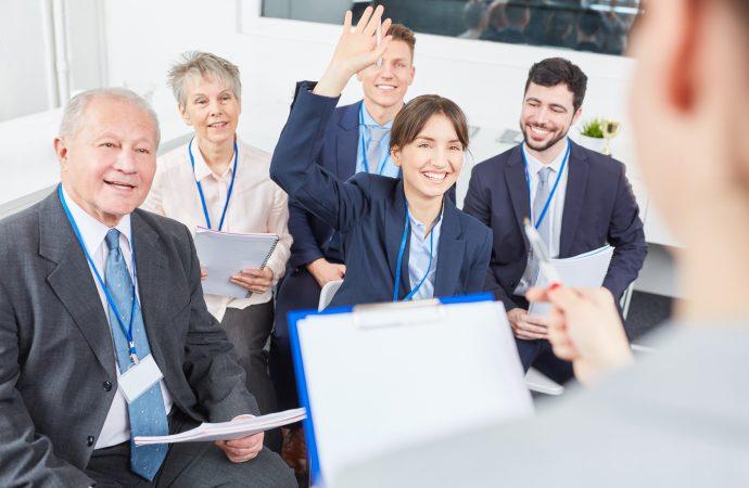 Dlaczego szkolenie menedżerskie jest istotne?