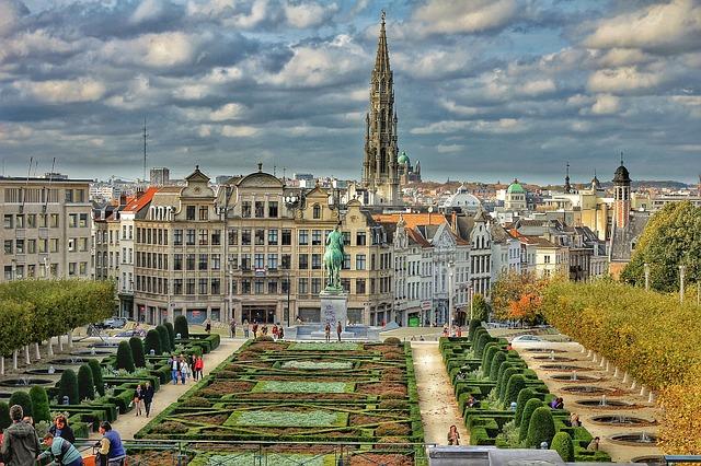 Coraz więcej Polaków emigruje do Belgii