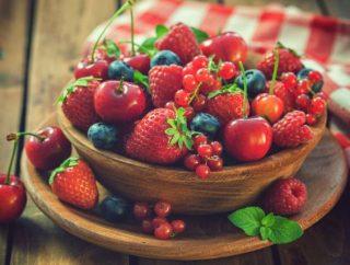 Wszystko o witaminach w owocach