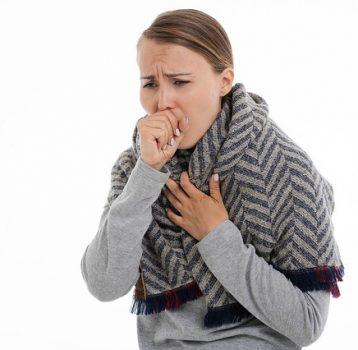 Jak nawilżać błony śluzowe dróg oddechowych?