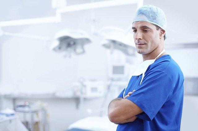 Praca dla lekarzy i pielęgniarek w Niemczech
