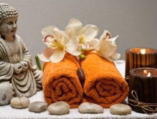 Kąpiele lecznicze dla seniorów