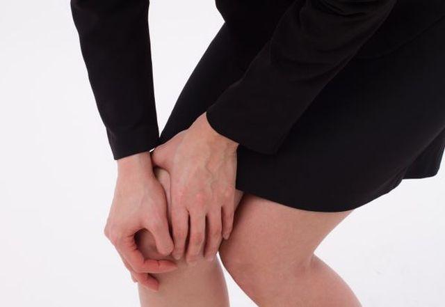 Dlaczego i kiedy bolą nas kolana?