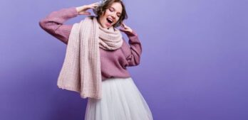 Co warto wiedzieć o noszeniu szalika?