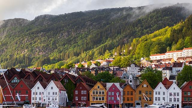 Praca i życie w Norwegii – jak dobrze wystartować?