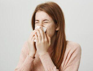 Bezcenne zioła dla alergików